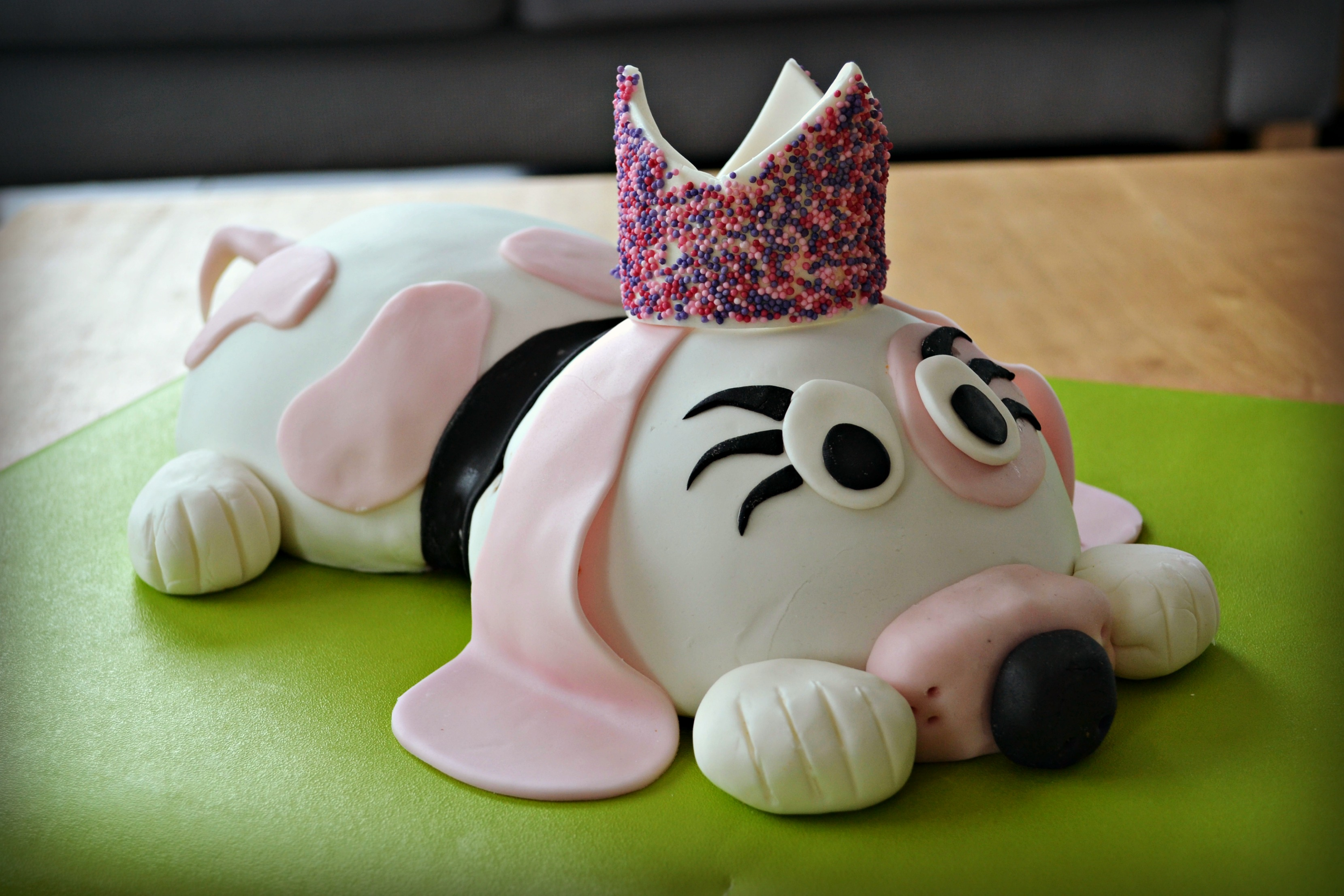 Très Gâteau chien DB75
