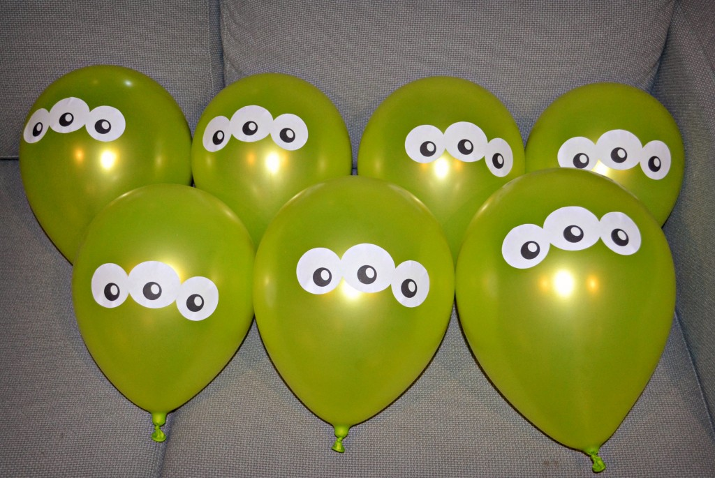anniversaire-toy-story-ballons-aliens