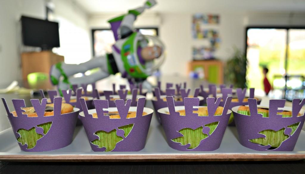 anniversaire-toy-story-cupcakes-vaisseau-3