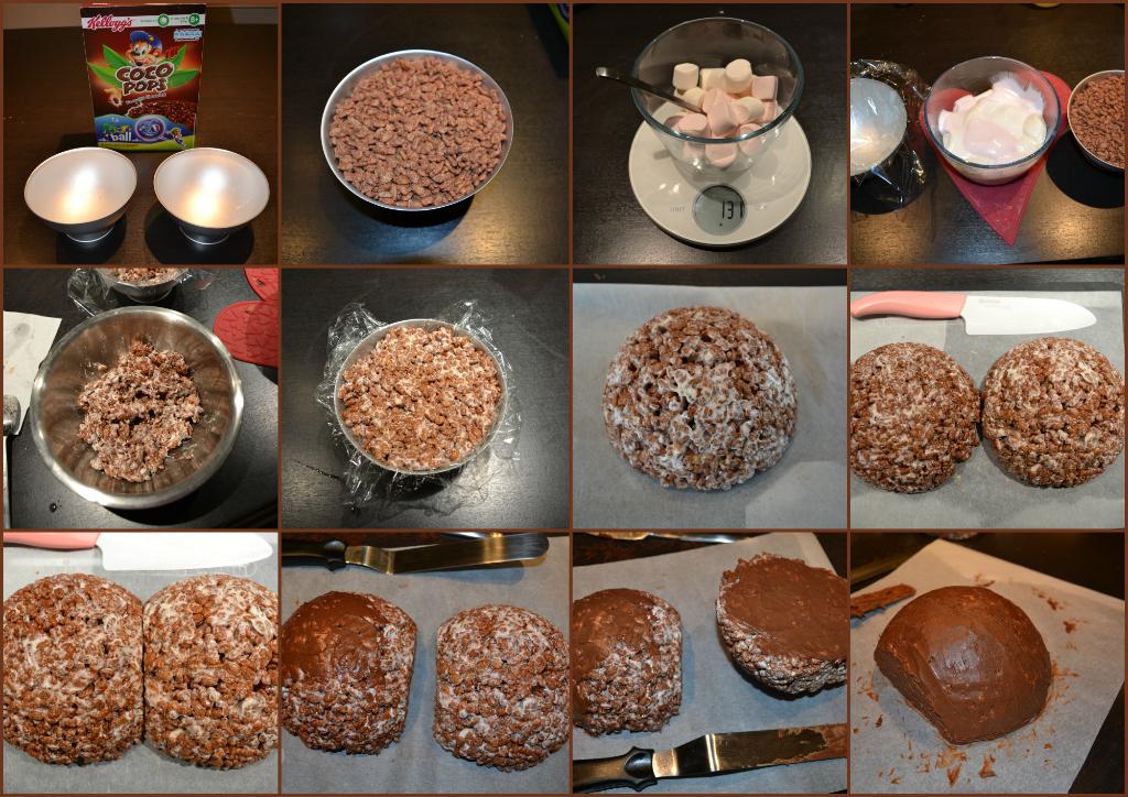 Comment Faire Des Cake Pops Sans Moule