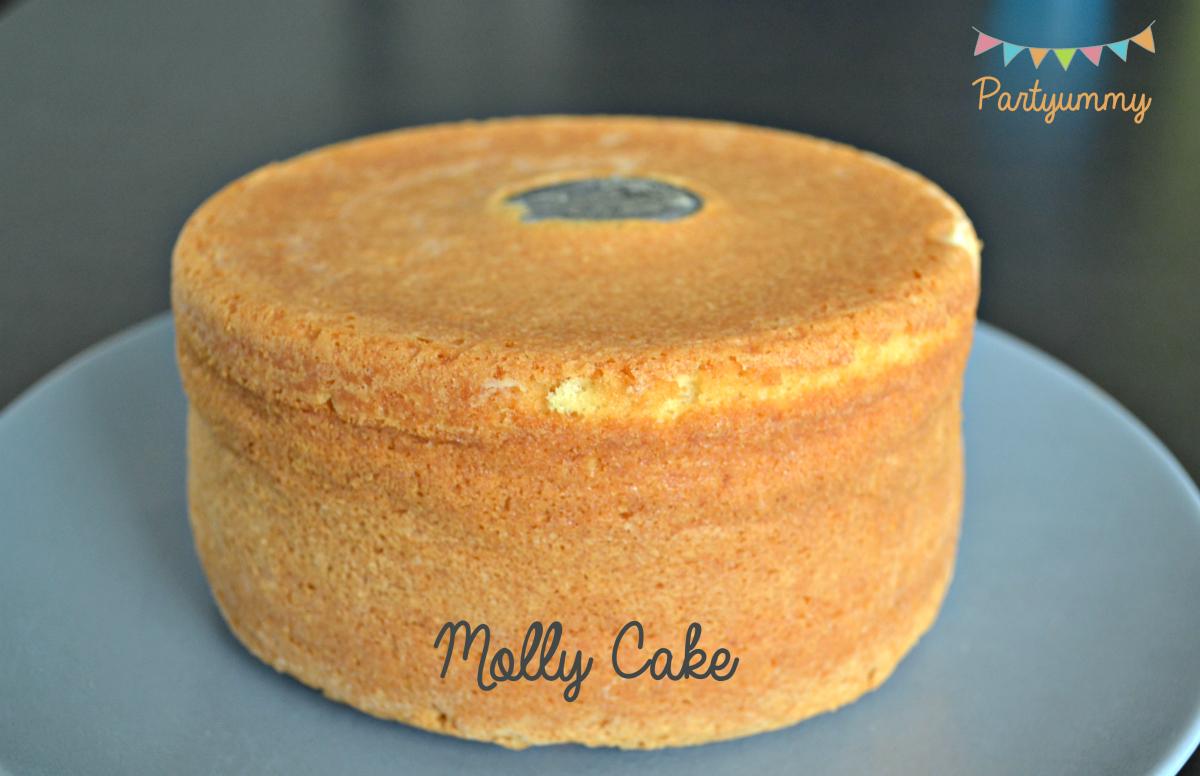 Recette Molly Cake Moule  Cm