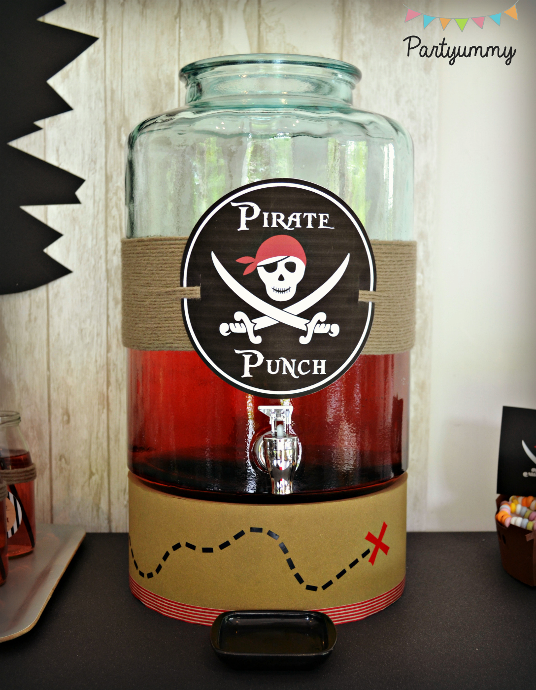 bonbonne-robinet-pirate-drink-bar-deco-grenadine-diy-laine-corde