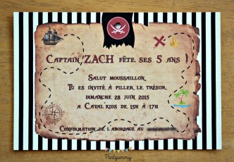 invitation-pirate-carte-au-tresor-tete-mort