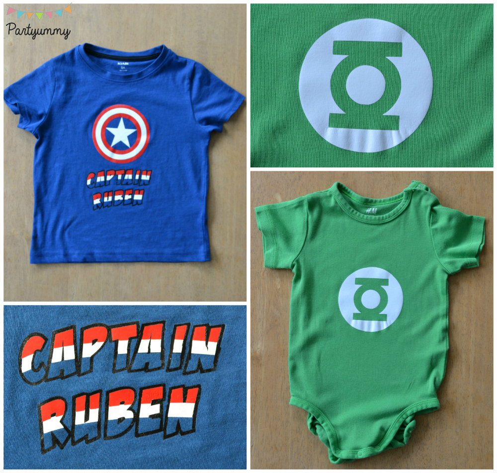 tee-shirts-diy-super-heros-captain-america-green-lantern-flex-thermocollant