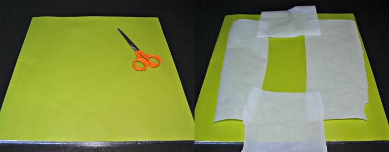 preparer-support-gateau-papier-cuisson