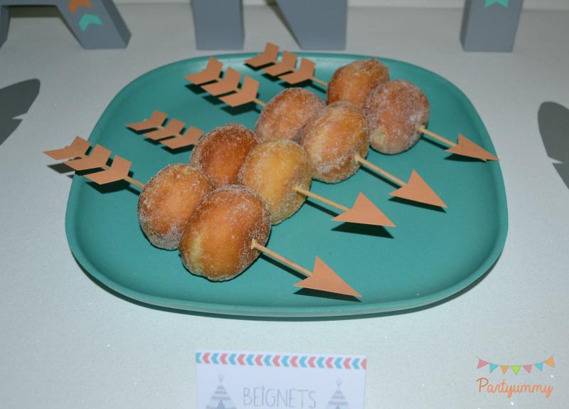 beignets-fleche-indien-anniversaire-sweet-table-dessert