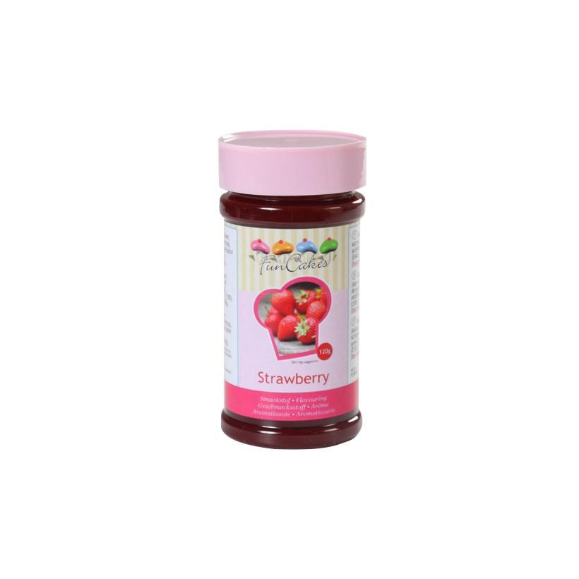 arome-fraise