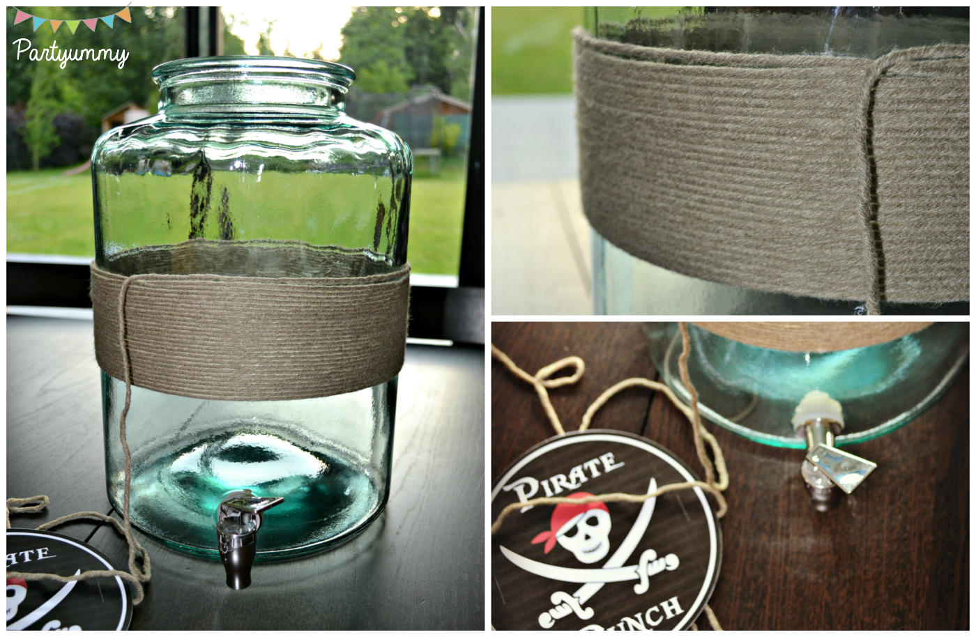 bonbonne-robinet-drink-bar-pirate-deco-diy-laine-corde