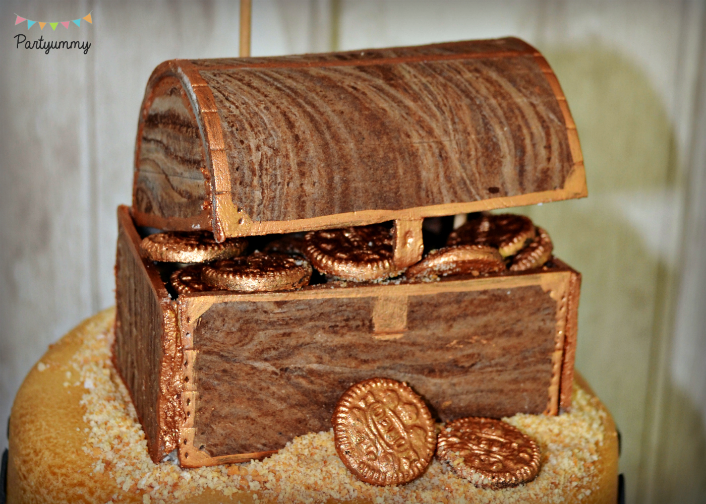 pate-sucre-coffre-pirate-tresor-treasure-chest-fondant