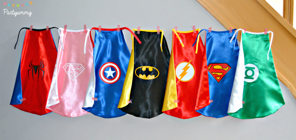 cape-super-heros-diy-couture-superman-batman-ironman-flash-captain-america-green-lantern-flash-supergirl
