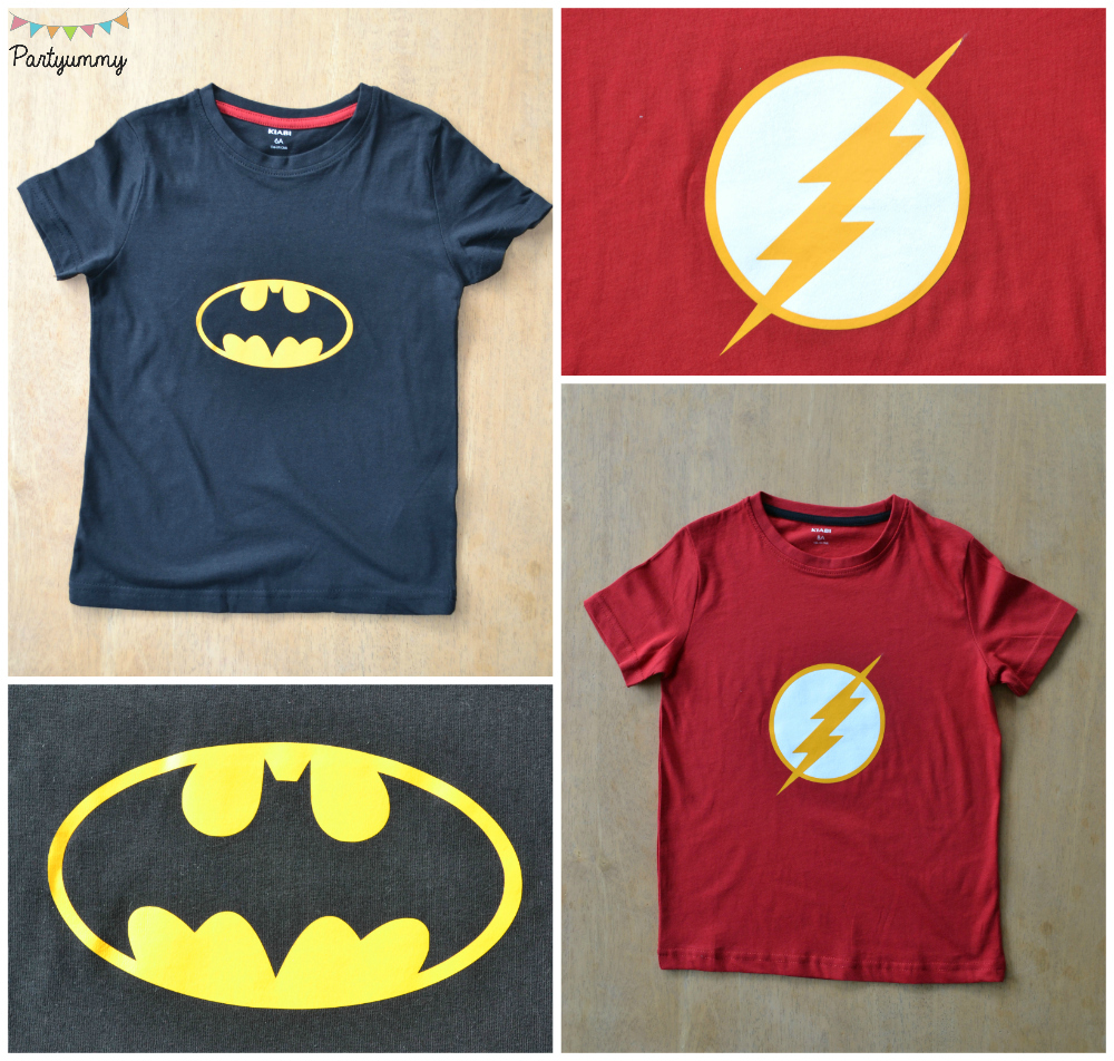 tee-shirts-diy-super-heros-batman-flash-flex-thermocollant