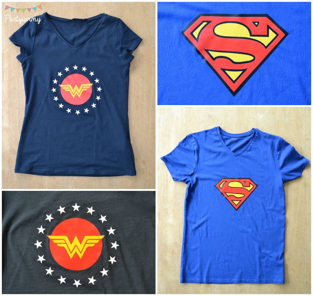 tee-shirts-diy-super-heros-wonder-woman-superman-flex-thermocollant