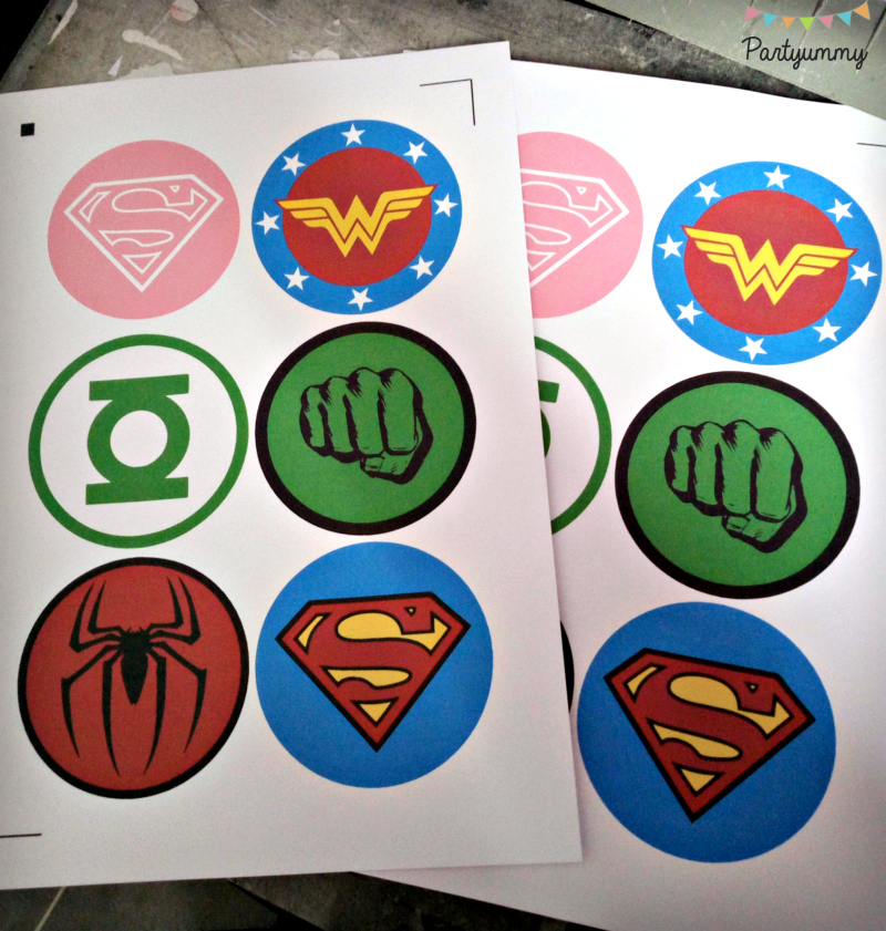 deco-super-hero-hulk-spiderman-superman-spiderman