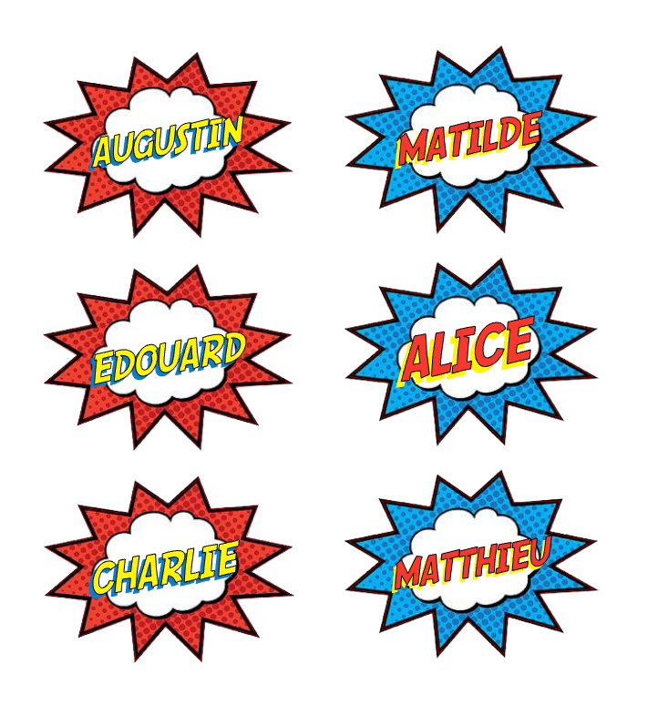 etiquettes-pop-art-super-heros-invitations