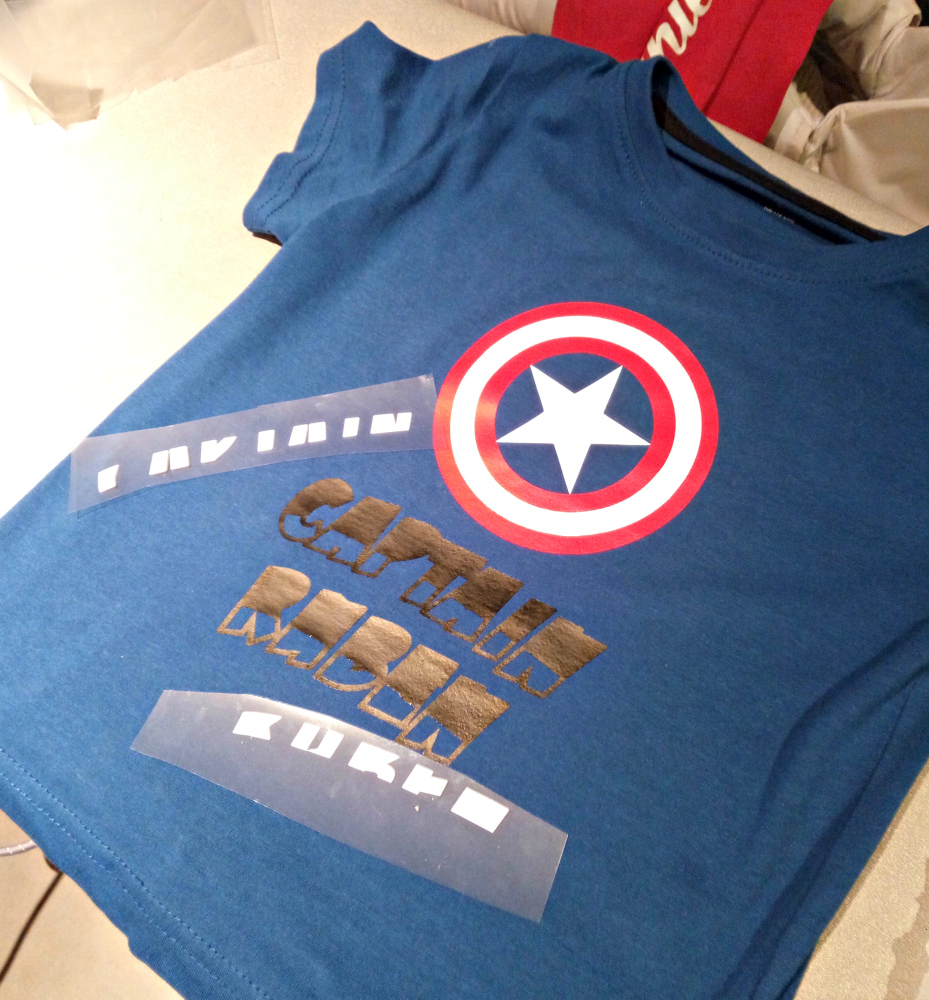 tee-shirt-flex-captain-america