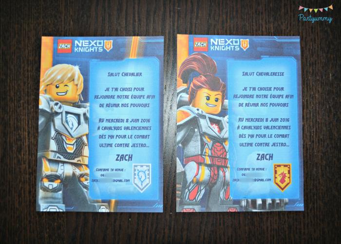 anniversaire-lego-nexo-knights-invitation