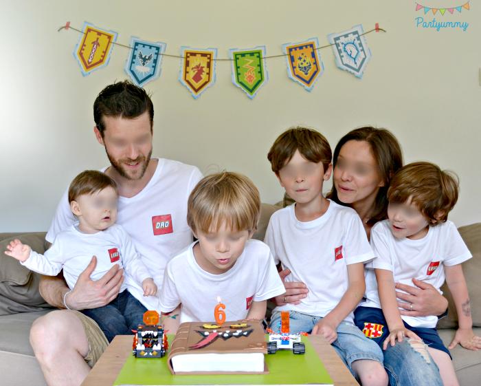 anniversaire-lego-nexo-knights-photo-portrait-famille-souffler-bougies